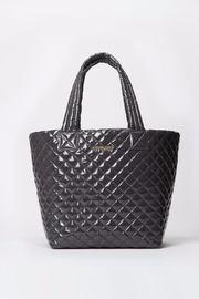 MZ Wallace Large Lacquer Metro-Tote - Product Mini Image