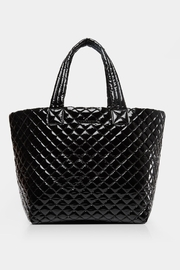 MZ Wallace Large Metro Tote - Front cropped