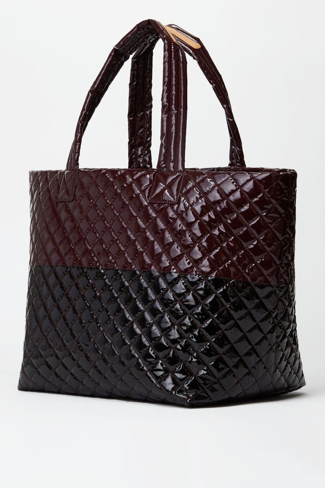 MZ Wallace Large Metro Tote - Front Full Image