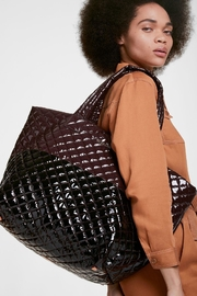 MZ Wallace Large Metro Tote - Back cropped