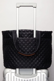 MZ Wallace Large Metro Tote Deluxe - Other