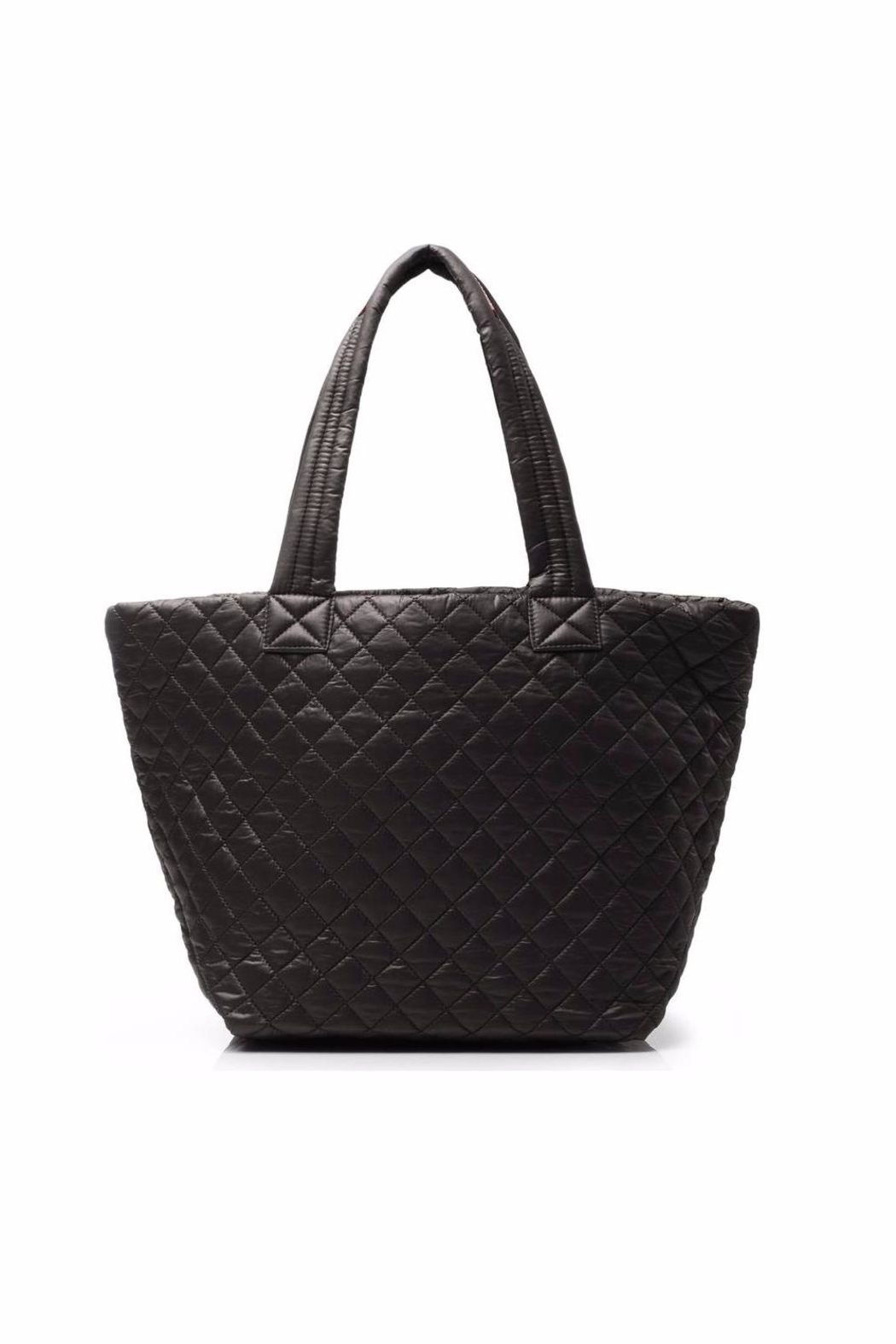 MZ Wallace Medium Metro Quilted-Tote - Front Full Image