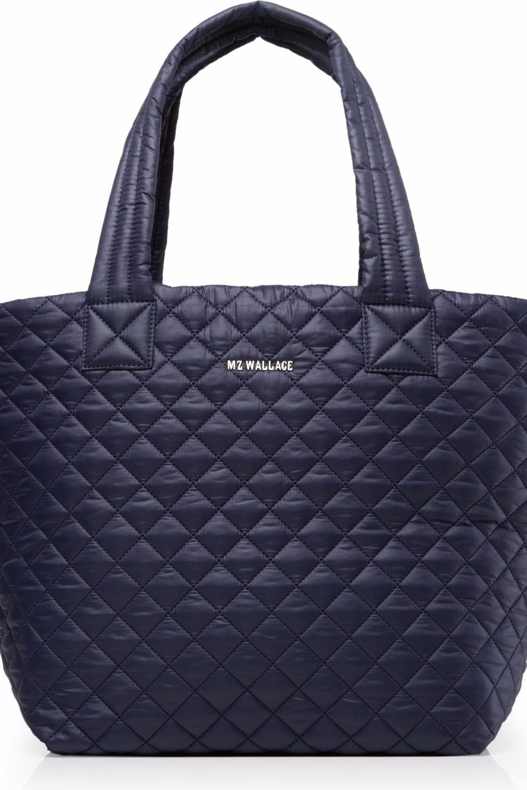 MZ Wallace Medium Metro Tote - Front Cropped Image