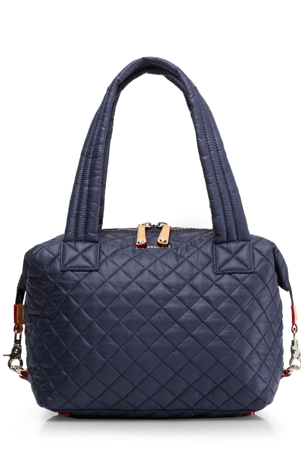 MZ Wallace Medium Sutton Bag - Front Cropped Image