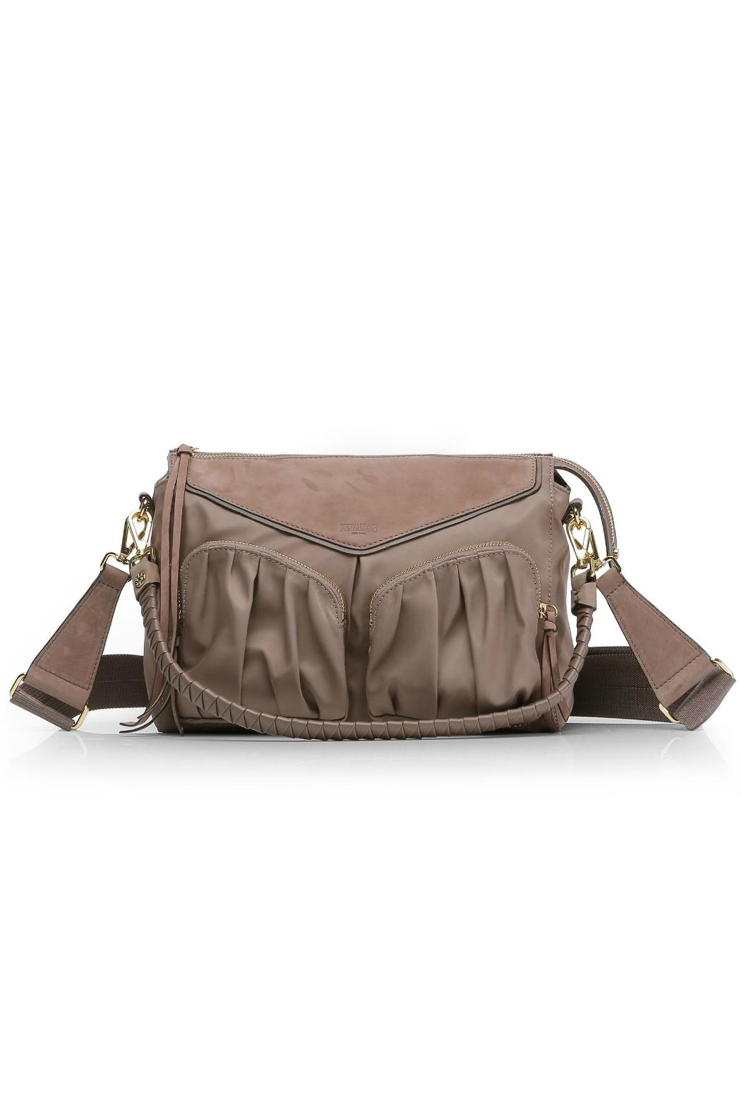 MZ Wallace Medium Thompson Crossbody Bag - Front Cropped Image