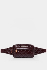 MZ Wallace Metro Belt Bag - Front cropped