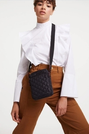 MZ Wallace Metro Crossbody - Front full body