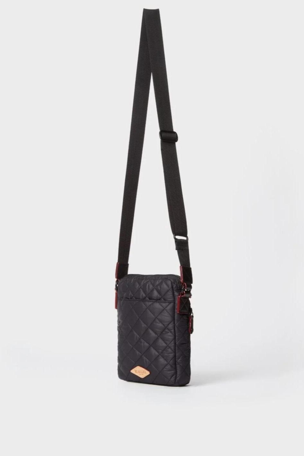 MZ Wallace Metro Crossbody - Side Cropped Image