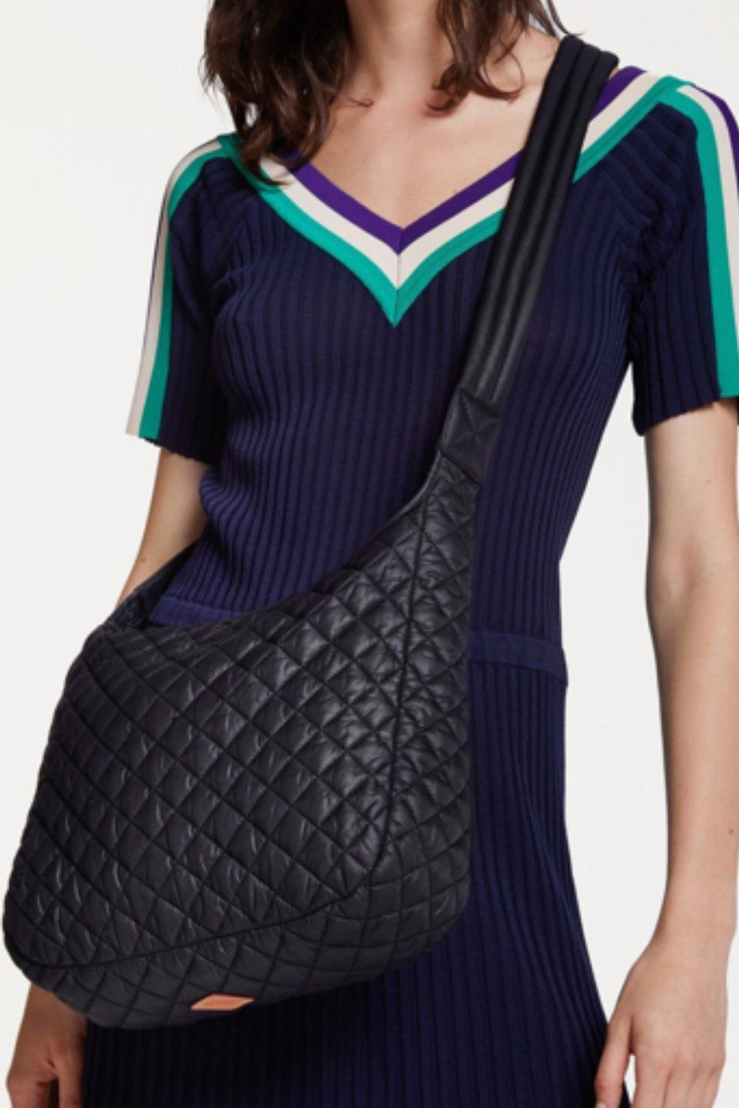 MZ Wallace Parker Crossbody Bag - Front Full Image
