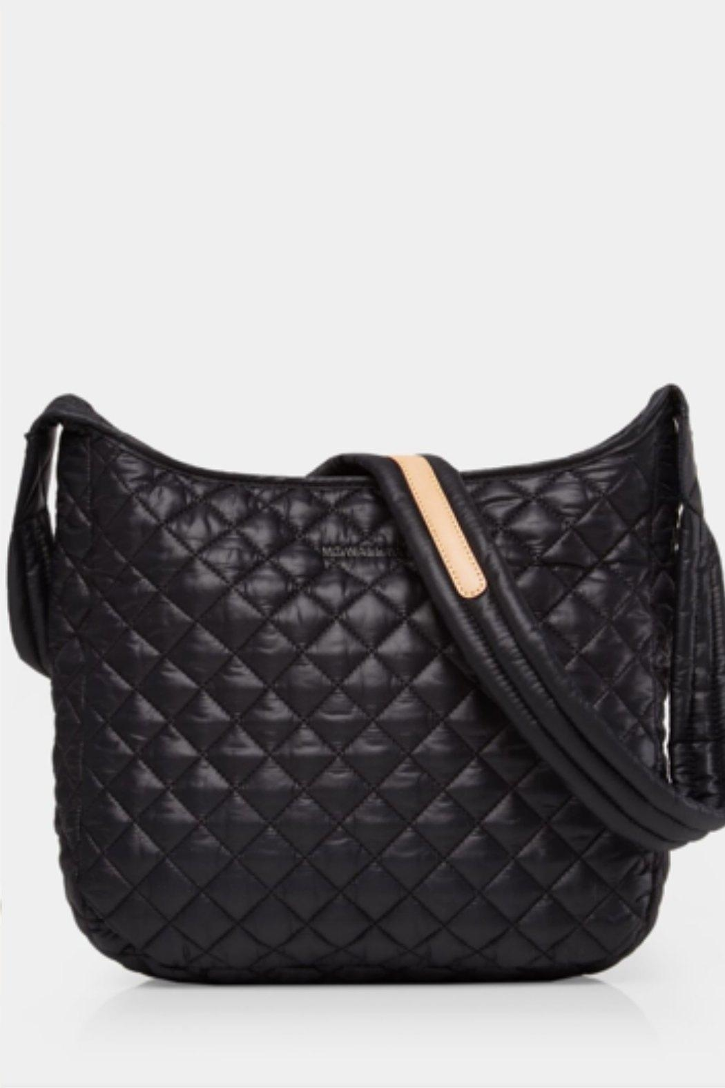 MZ Wallace Parker Crossbody Bag - Front Cropped Image