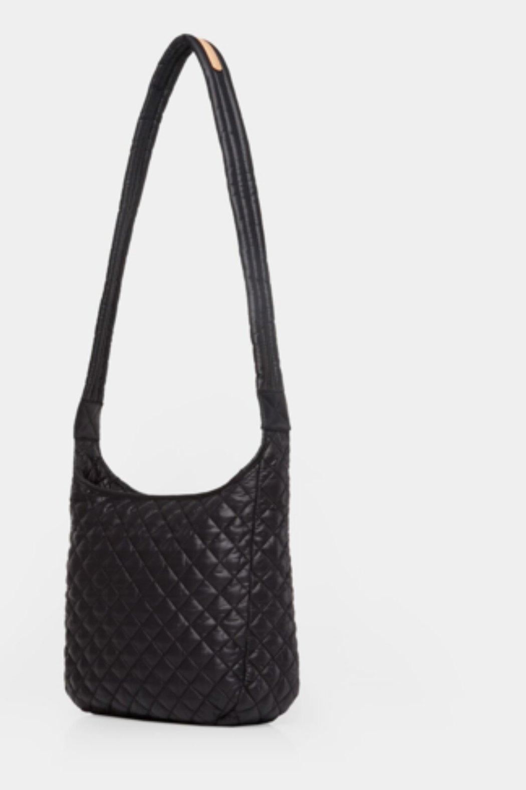 MZ Wallace Parker Crossbody Bag - Side Cropped Image