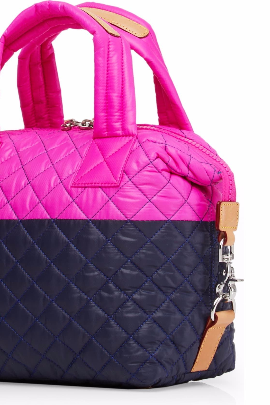 MZ Wallace Smal Sutton Bag - Side Cropped Image