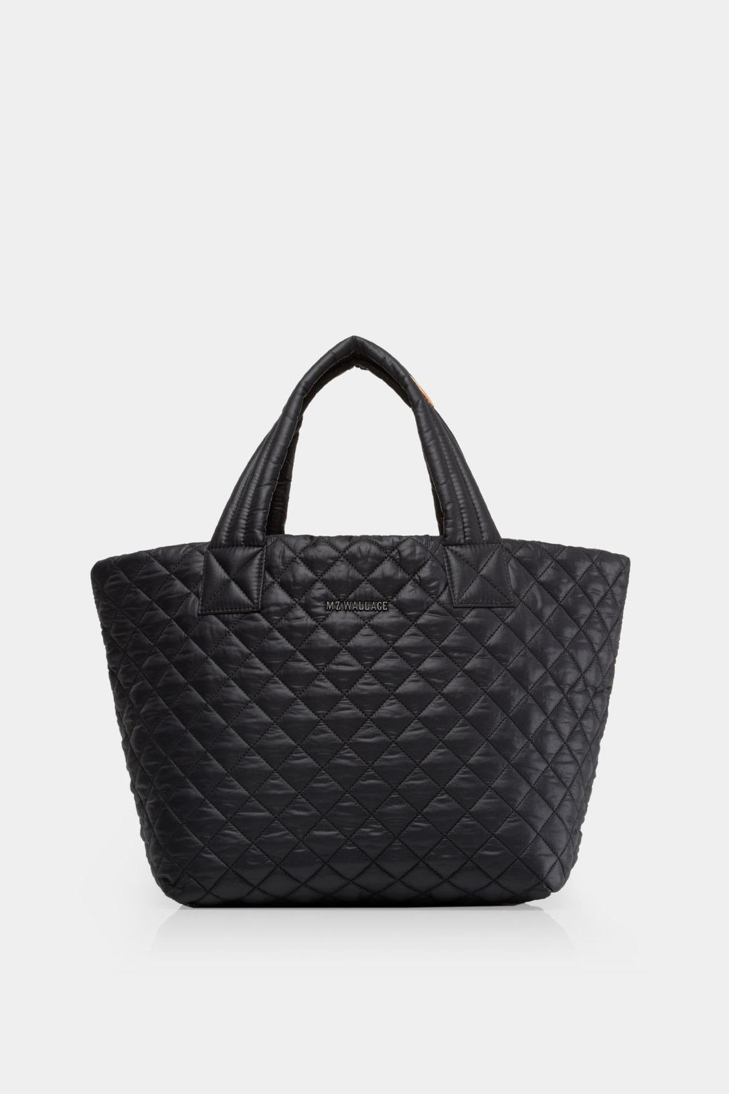 MZ Wallace Small Metro Tote - Front Cropped Image