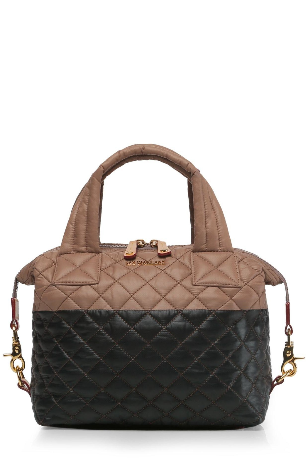 MZ Wallace Small Sutton Bag - Main Image