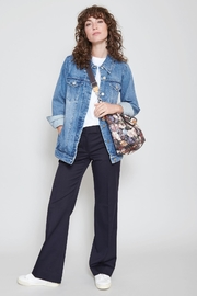 MZ Wallace Small Sutton Bag - Back cropped