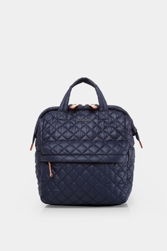 MZ Wallace Small Tophandle Backpack - Product List Image