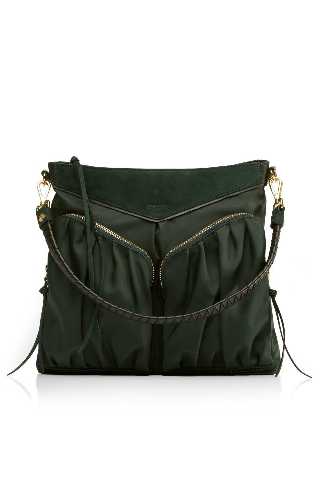 MZ Wallace Thompson Crossbody Bag - Front Cropped Image