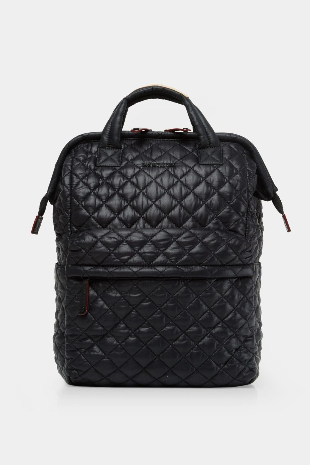MZ Wallace Top Handle Backpack - Main Image
