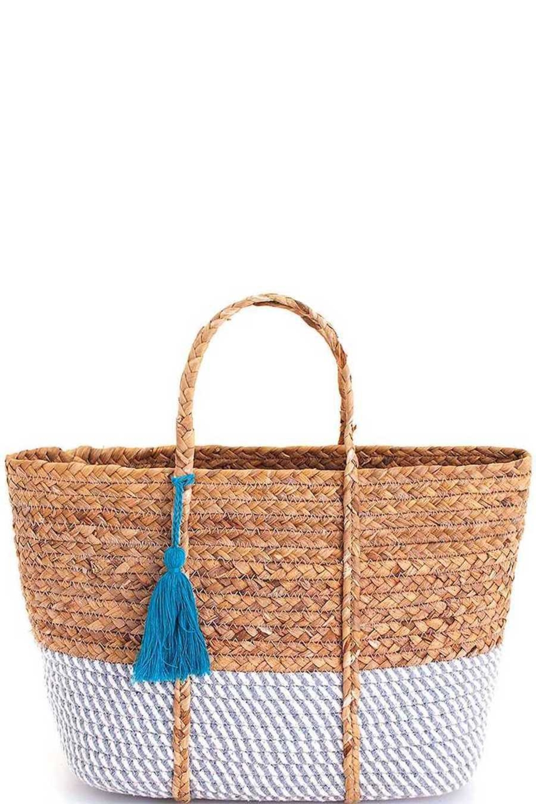 n/a Must Have Beach Bag - Main Image