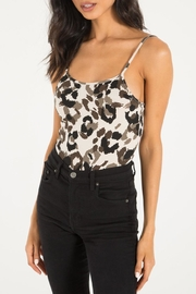 n:PHILANTHROPY Bolt Bodysuit - Front cropped