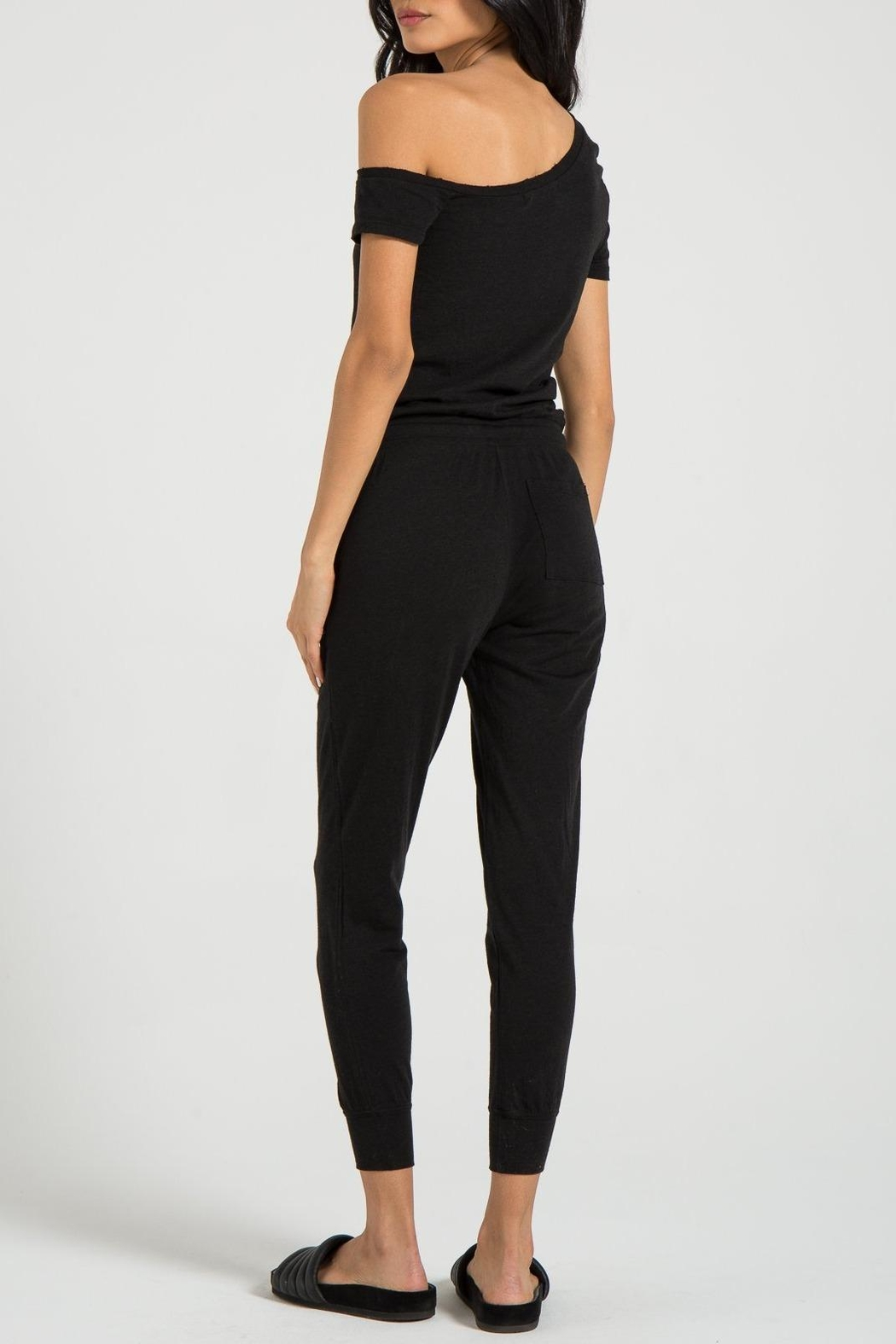 n:PHILANTHROPY Britton Jumpsuit - Front Full Image