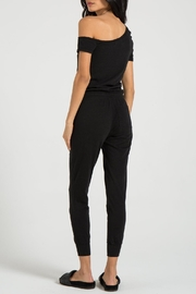 n:PHILANTHROPY Britton Jumpsuit - Front full body