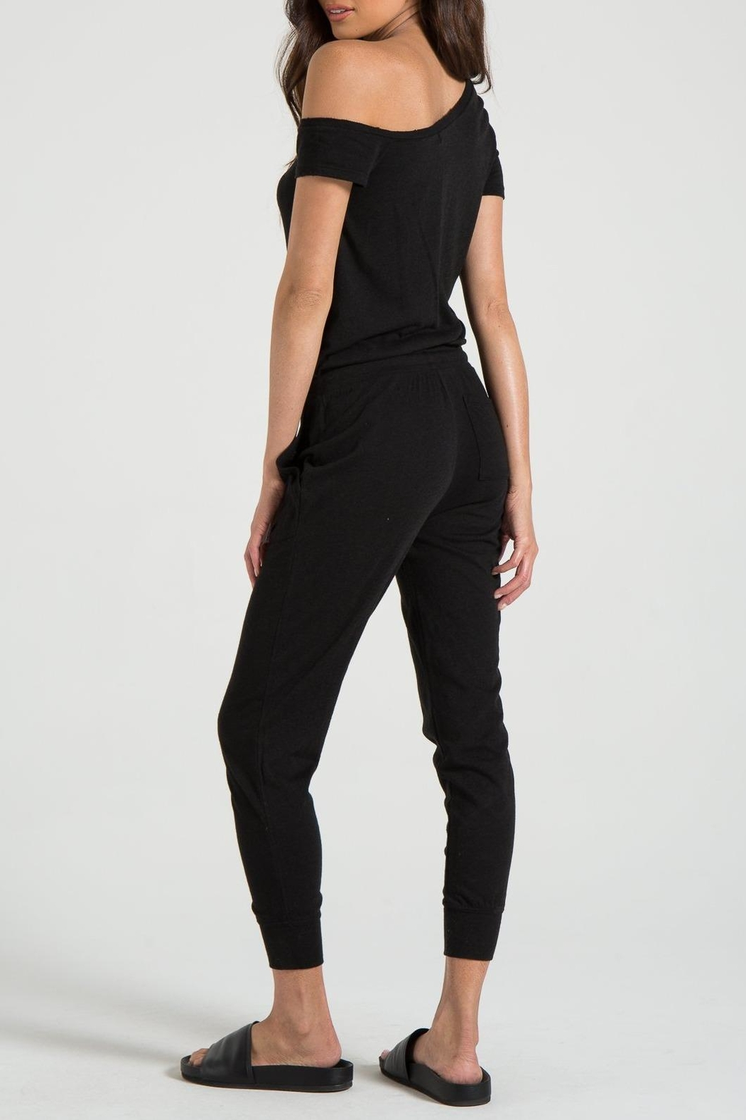 n:PHILANTHROPY Britton Jumpsuit - Side Cropped Image