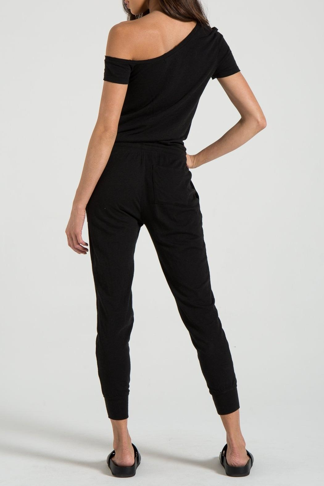 n:PHILANTHROPY Britton Jumpsuit - Back Cropped Image