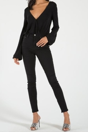 n:PHILANTHROPY Dean Bodysuit Top - Side cropped