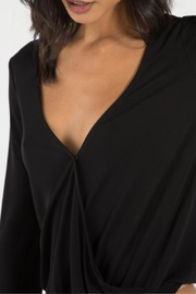 n:PHILANTHROPY Dean Bodysuit Top - Front full body
