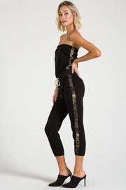 n:PHILANTHROPY Delhi Jumpsuit Tiger - Side cropped