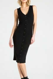 n:PHILANTHROPY Jolly Button-Up Dress - Front cropped