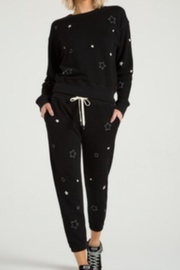 n:PHILANTHROPY Star Sweat Pant - Product Mini Image