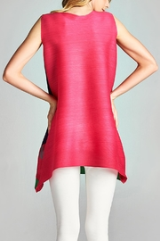 Nabisplace Doga Pleated Top - Other