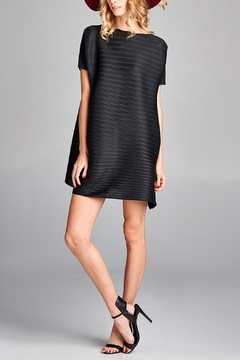 Shoptiques Product: Tunic Pleated Top