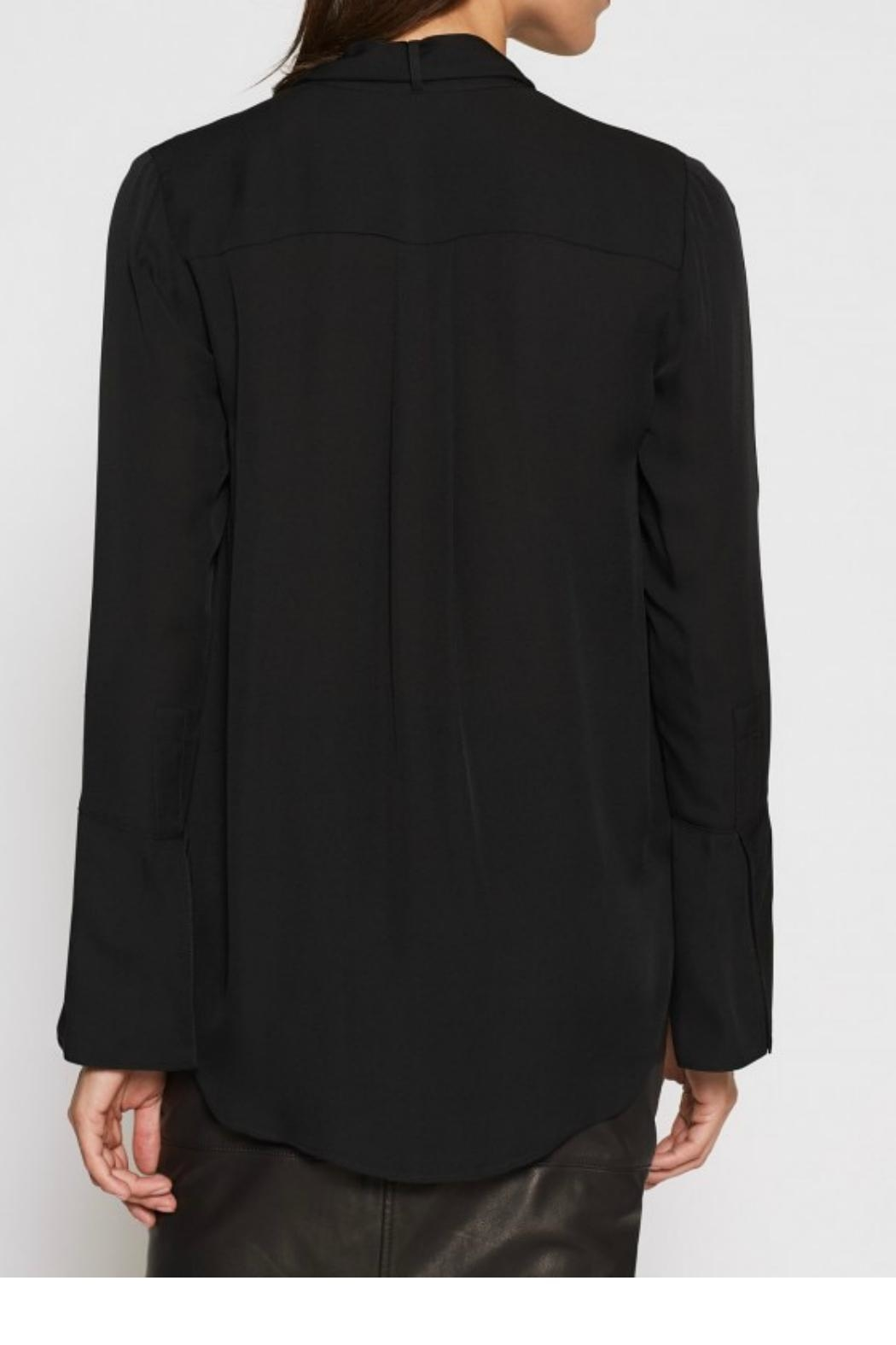 Joie Nadal Silk Blouse - Side Cropped Image