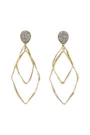 Marcia Moran Nadir Earrings - Product Mini Image