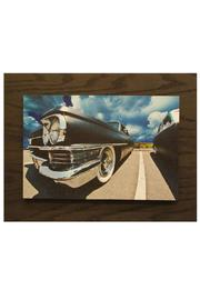 Nadya's Closet 64 Cadillac Wall Art - Product Mini Image
