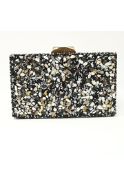 Nadya's Closet Allana Evening Bag - Front cropped