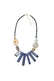 Nadya's Closet Andalusia Statement Necklace - Product Mini Image