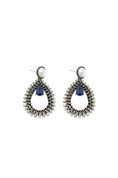 Shoptiques Product: Antequera Earrings