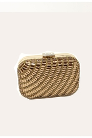 Nadya's Closet Beaded Evening Clutch - Product Mini Image