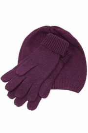 Nadya's Closet Beanie & Gloves Set - Other