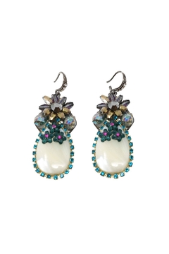 Shoptiques Product: Bujalance Earrings