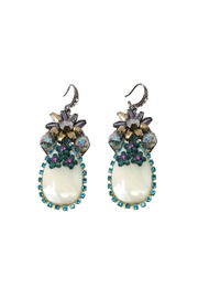 Nadya's Closet Bujalance Earrings - Product Mini Image
