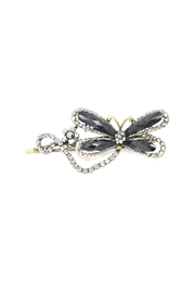 Nadya's Closet Butterfly Hair Clip - Product Mini Image