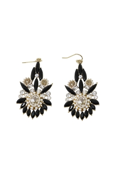 Shoptiques Product: Cadiz Earrings