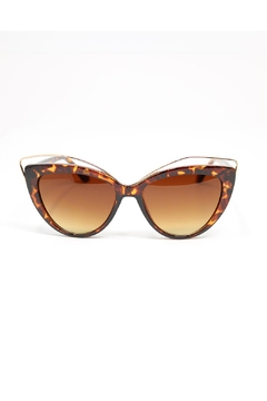 Shoptiques Product: Carolina Sunglasses