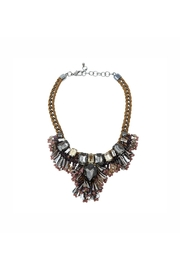 Nadya's Closet Castropol Statement Necklace - Product Mini Image
