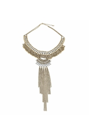 Nadya's Closet Catalonia Statement Necklace - Front cropped